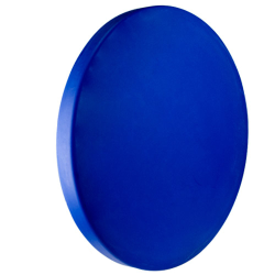 Blue Heavy Duty Cover for 20 to 40 Gallon Tamco® Tanks & Drums