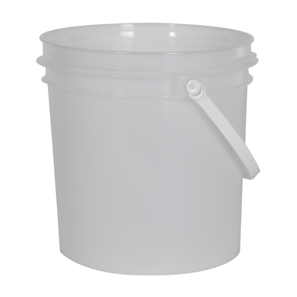 Smart Seal™ Natural 1 Gallon Bucket