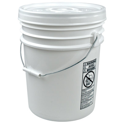 Un 5 Gallon Bucket Lid