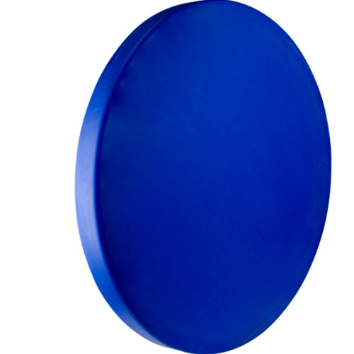 Blue Heavy Duty Cover for 55 Gallon Tanks & Drums
