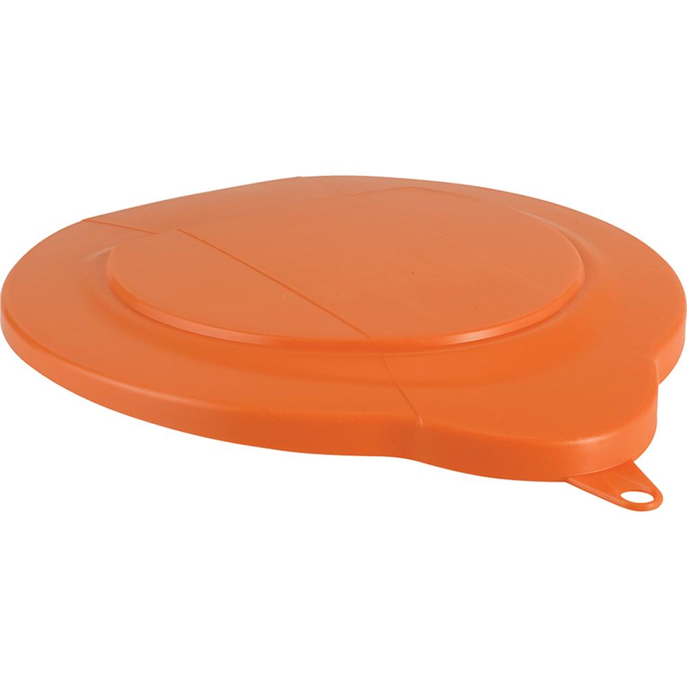 Orange Lid for 1.5 Gallon Vikan® Bucket