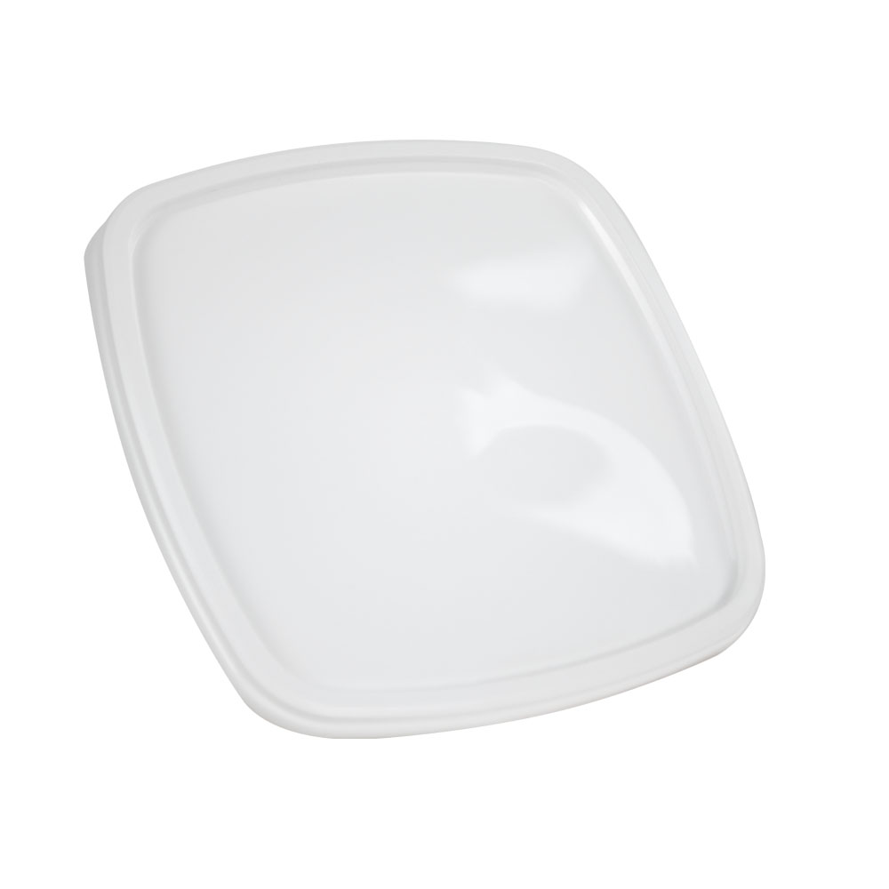 Square Pail Lid for #81119