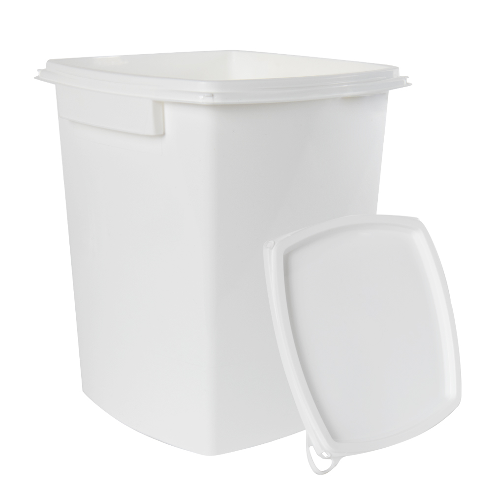TrustPack+ Polypropylene Containers & Lids