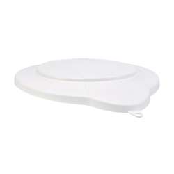 White Lid for 3 Gallon Vikan® Bucket