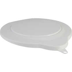 White Lid for 1.5 Gallon Vikan® Bucket
