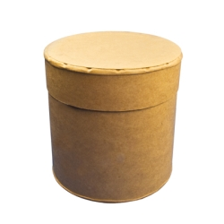 Fiber 3 Gallon Drum