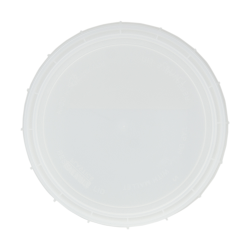 Translucent Lid for VaporLock 1 Quart Bucket
