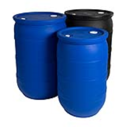 Plastic Drums & Barrels