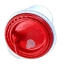 Red Spout Lid for 5 Gallon Ultimate Pail for Liquids