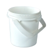 0.6 Gallon Tamper Evident New Generation Container