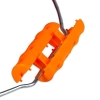 Safety Orange Snappy Grip™ Bucket Handle - Pack of 2