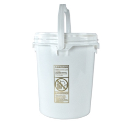 5 Gallon Tamper Evident New Generation Container