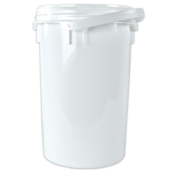 6.5 Gallon Tamper Evident New Generation Container