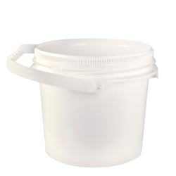 2.5 Gallon Tamper Evident New Generation Container