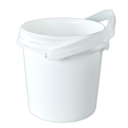1.25 Gallon Tamper Evident New Generation Container