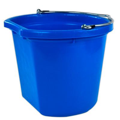 20 qt. Blue Bucket