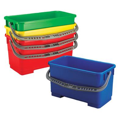 Blue Utility Bucket Lid