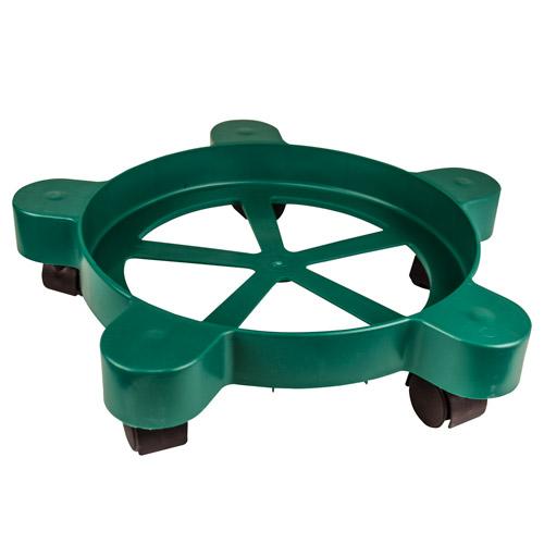 Green Pail Dolly