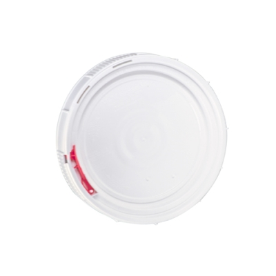 White Lid for 0.6 Gallon Containers