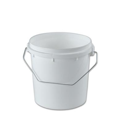 VaporLock White 1 Gallon Bucket (Lid Sold Separately)