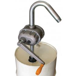 High Flow Aluminum Rotary Pump