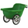 Green 7.5 Cu. Ft. Lil' Lugger Utility/Dock Cart