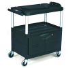 Rubbermaid® Audio - Visual Carts