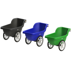 Lil' Lugger Utility/Dock Cart