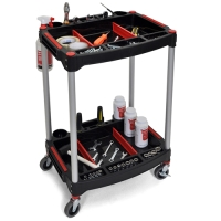 Workstation & Cabinet Carts