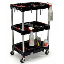 Luxor Mechanics Carts