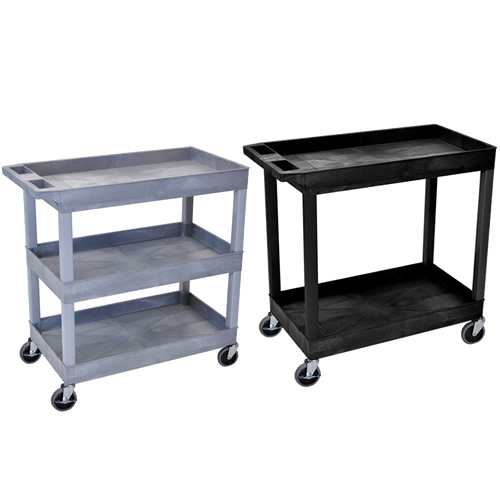 High Capacity Tub Carts