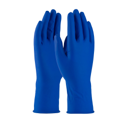 PosiSheild™ High Risk Powder Free Latex Disposable Gloves
