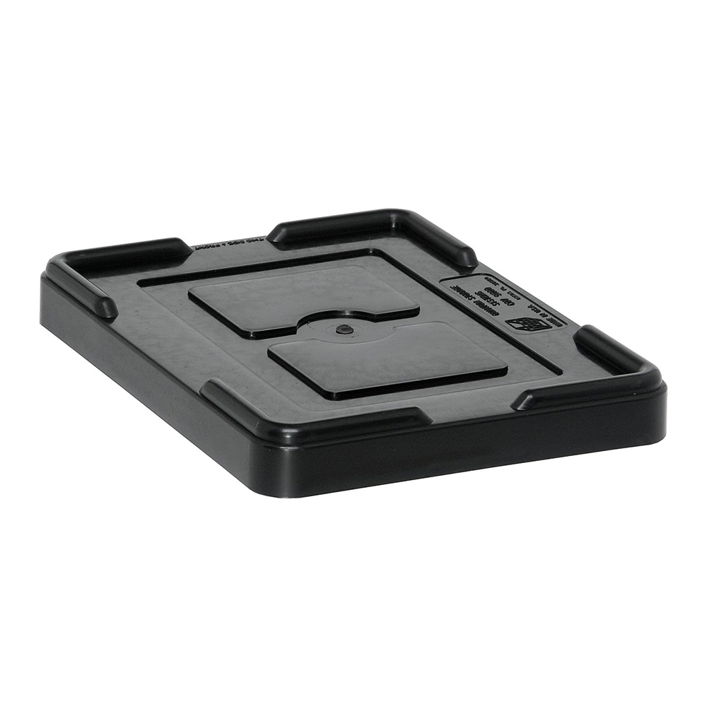 "Conductive Container Cover - 22-1/2"" L x 17-1/2"" W (#52873, #52874, #52875 & #52876)"