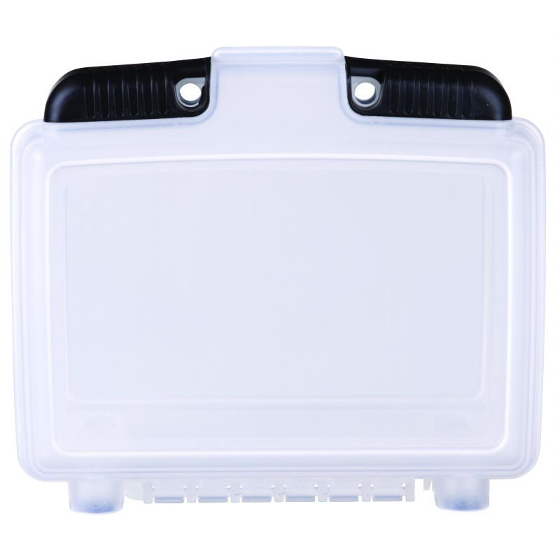 "7"" Clear Merchant™ Case - 6-1/2"" L x 4-1/5"" W x 3-1/5"" Hgt."