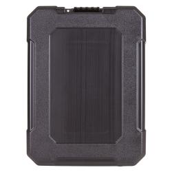 """Bi-Fold Docu-Box™ - 16-1/4"""" L x 12"""" W x 2.89"""" Hgt."""