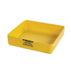 1 Drum Yellow Basin without Drain