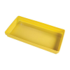 2 Drum Yellow Basin without Drain