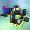 2, 4, 6, & 8 Drum Workstations™