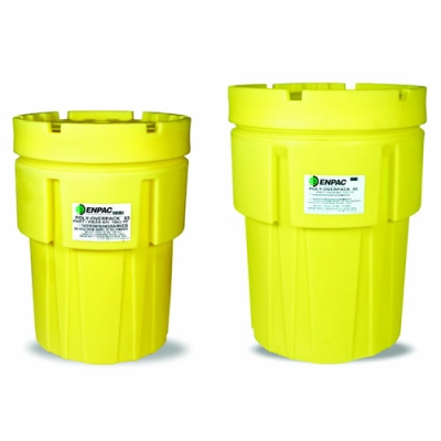 Poly-Overpack® 65 & 95 Salvage Drums