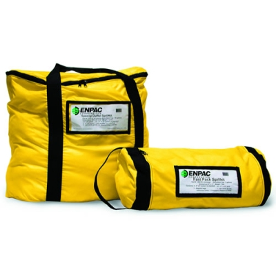 Fast Pack™ & Speedy Duffel™ Spillkits