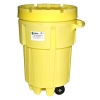 95 Gallon Wheeled Spill Kit™ Aggresive Liquids