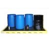 8 Drum Workstation™ 77 Gallon Sump Capacity