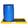 2-Drum Spillpal™ with 15 Gallon Capacity - 2