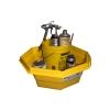 Drums-Up Jr.™ - 7.5 Gallon Sump Capacity