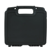 "Merchant 7"" Black Case - 6-1/2""L x 4-1/5""W x 3-1/5""H"