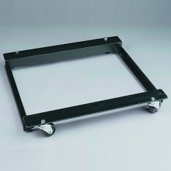6-Pack Caster Frame