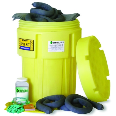 60 Gallon Spillkit™ Aggressive Liquid