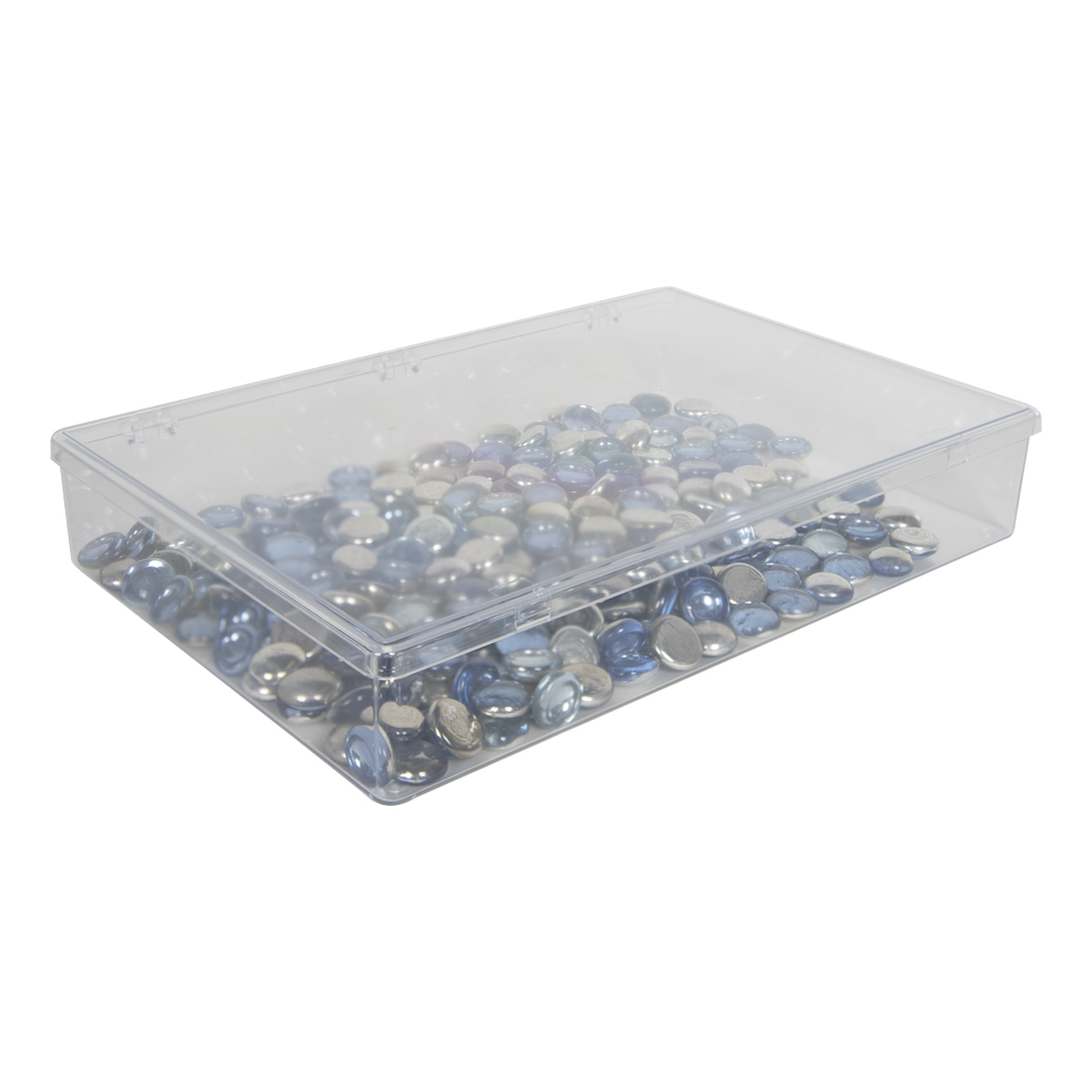 K-Series™ Styrene Compartment Boxes