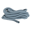 """1"""" ID  x 1.14"""" Nominal OD Ductall® A1S Flexible Wire Reinforced Vinyl Vent Hose"""
