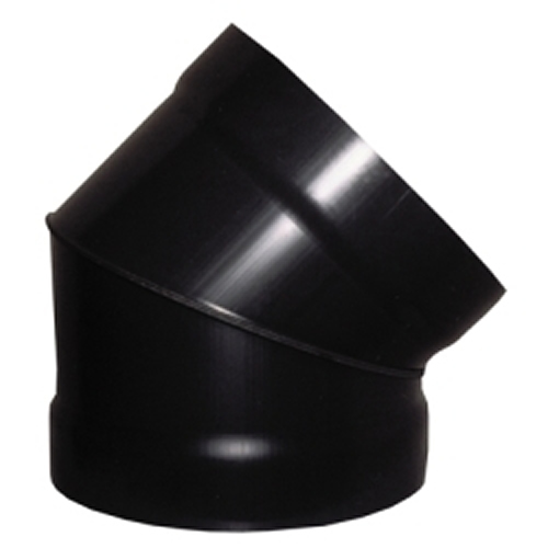 PVC Duct 45° Elbows